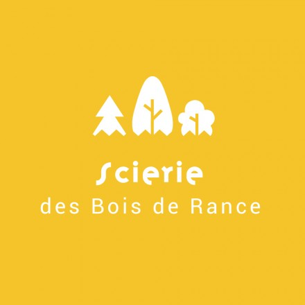 Logo scierie